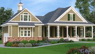 Captivating New House Plans Photo