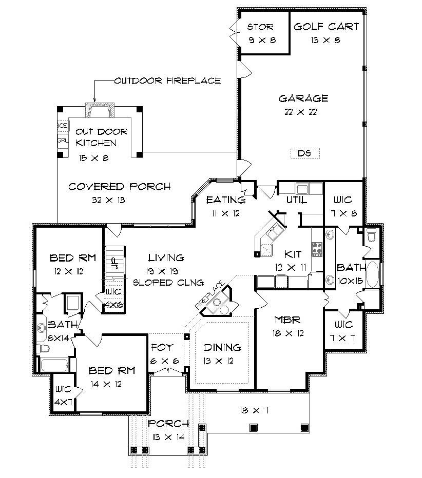 Gunnison - 1836 4295 - 3 Bedrooms And 2.5 Baths