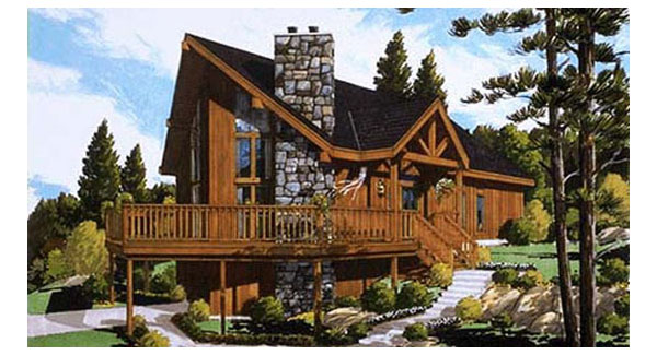 Great Chalet 5797 3 Bedrooms And 1 5 Baths The House