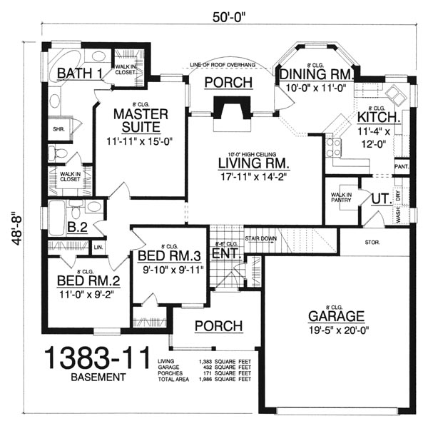 The Gleaners 8170 3 Bedrooms And 2 5 Baths The House