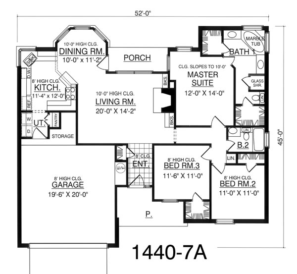 The Woodland 8173 - 3 Bedrooms And 2.5 Baths