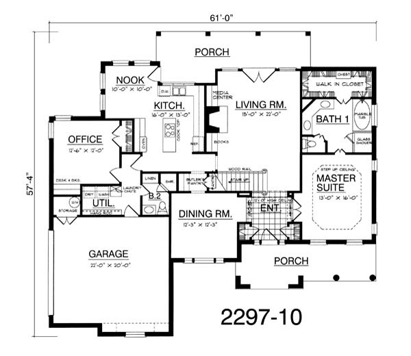 Swell The Elegant Windows 7963 3 Bedrooms And 2 Baths The House Largest Home Design Picture Inspirations Pitcheantrous