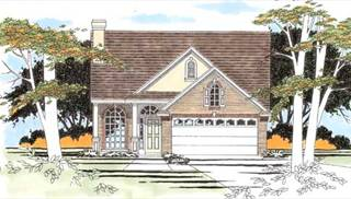 image of The Catalpa House Plan