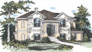 image of The Lago Vista House Plan