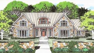 image of The Ventura House Plan