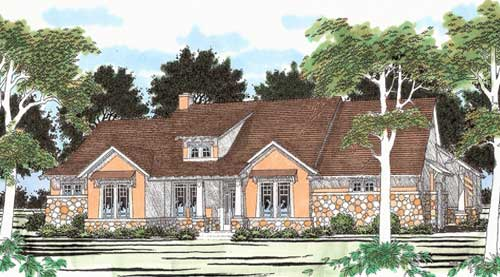 The Monterey 3749 - 4 Bedrooms And 3 Baths