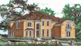The Valdosta 3752 6 Bedrooms And 4 Baths The House