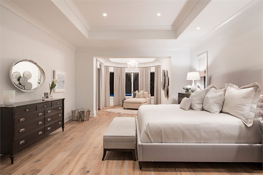 Great Master Suites House Plans & Home Designs | House ...