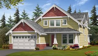 Affordable Home Plans & Budget Floor designs: Green & Efficient