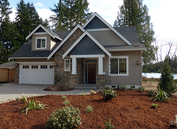 Cottage Lake 5572 - 4 Bedrooms and 3.5 Baths   The House Designers