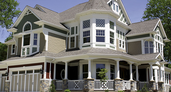 Queen anne 3357 4 bedrooms and 3 baths the house designers for Queen anne house plans