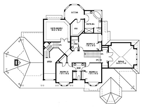 Cedar crest mansion Cedar homes floor plans