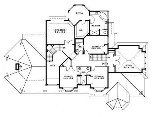 Cedar crest mansion Cedar homes floor plans
