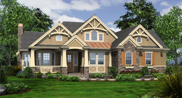 House Plans Innovative New Cottage House Plans The