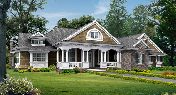 Palladian 3251 4 bedrooms and 3 5 baths the house for Palladian home designs
