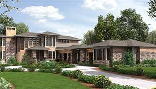 image of prairiedale house plan - Contemporary Small Houses