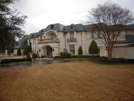 Mansion House Plans 8 Bedrooms versailles 4525 - 9 bedrooms and 8 baths | the house designers