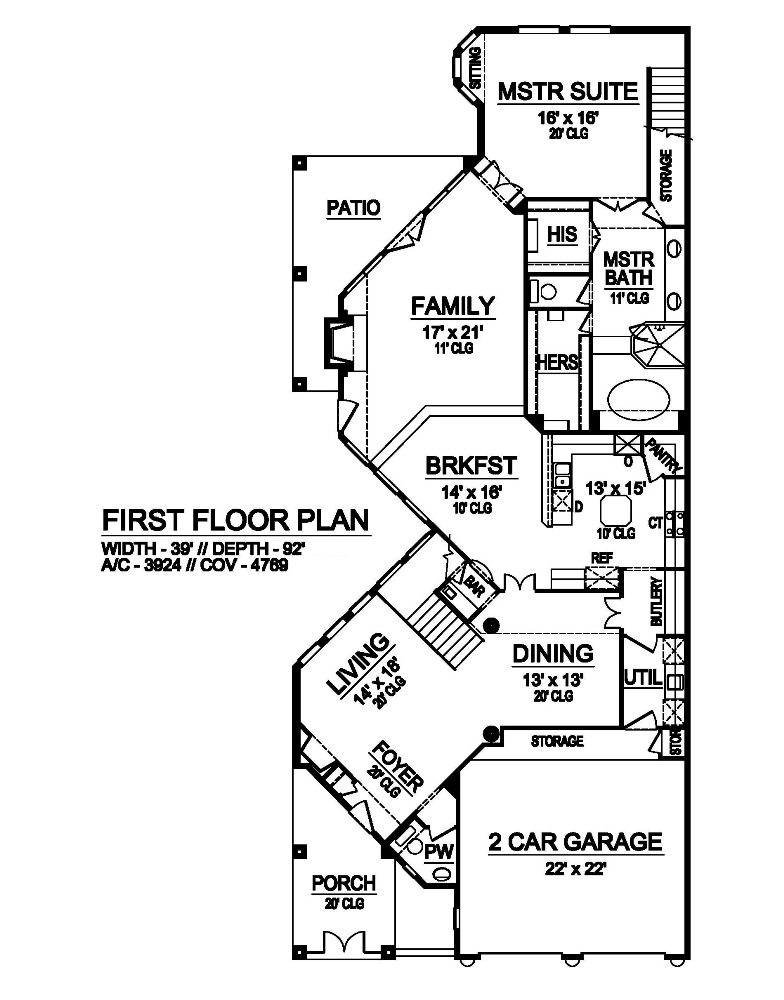 Arcadia bluffs 9001 4 bedrooms and 4 baths the house for Columbia flooring melbourne ar