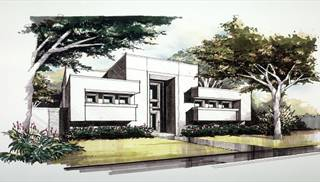 image of Mont Blanc House Plan