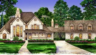 image of Harbour Town House Plan