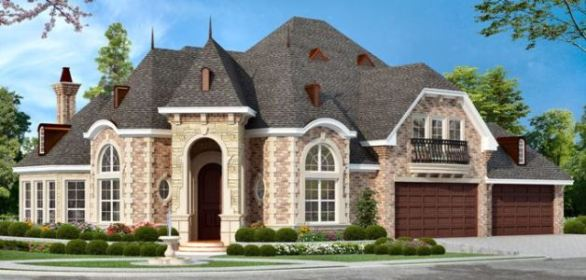 Corner Lot Home Designs edepremcom