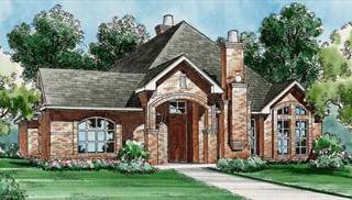 image of WOODLAKE House Plan