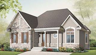 image of Springbrook 2 House Plan