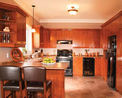 designing my kitchen country charmer 3 3308 3 bedrooms and 2 5 baths the 3308