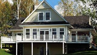 Surprising Lake House Plans Home Designs The House Designers Largest Home Design Picture Inspirations Pitcheantrous
