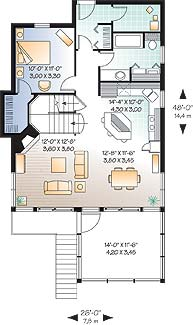 2 perch house plans
