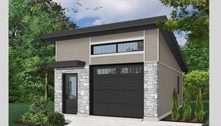 image of Urban Nature 2 House Plan