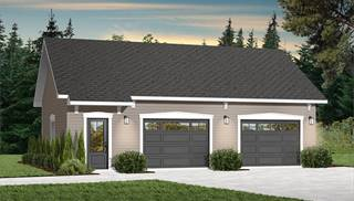 image of Larson 2 House Plan