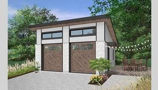 Image Of Urban Nature 4 House Plan