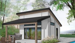 image of Cabana 2 House Plan