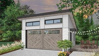 image of Urban Nature 3 House Plan