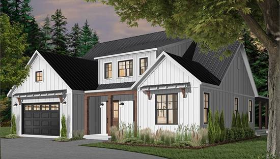 image of Greenhills 2 House Plan