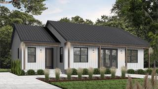 image of Beauford 2 House Plan