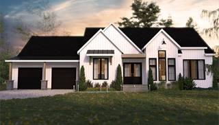 image of Maple Way House Plan