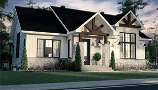 image of Barrington 4 House Plan