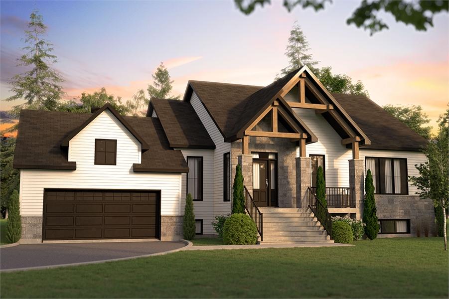 House Plan 7874