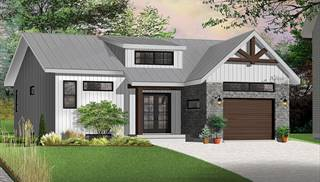 image of Urban Valley 2 House Plan