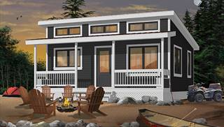 image of Great Escape 2 House Plan