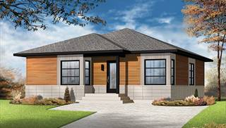 image of Rising Moon 2 House Plan