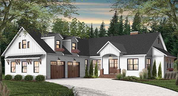 House Plan 7333