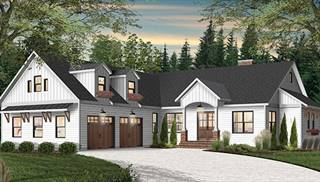 image of Millport 2 House Plan