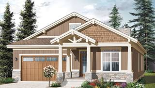 image of westhaven house plan - Small House Plans