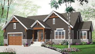 image of Kipling 4 House Plan