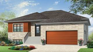image of Sonata 2 House Plan