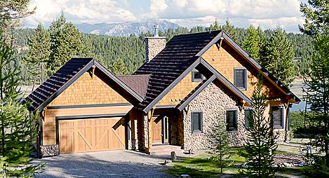 Lake House Plans & Home Designs | The House Designers on house with drive under garage, house plans with deck, 2 level garage under garage, house plans with fireplace, house plans with large bedrooms, house plans with balconies, house plans with sunrooms, house plans with sauna,