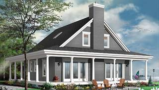 image of Florence 2 House Plan